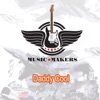 Daddy Cool - Single, Music Makers