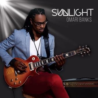 Sunlight – Omari Banks