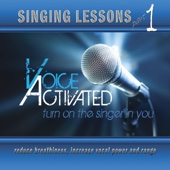 Vocal Exercise 6 (I Wanna Sing for You)