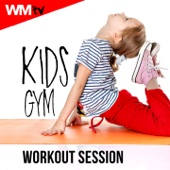 Kids Gym Workout Session (60 Minutes Non-Stop Mixed Compilation for Fitness & Workout 140 - 160 Bpm)