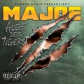 Majoe - Auge des Tigers (Deluxe Edition) Grafik