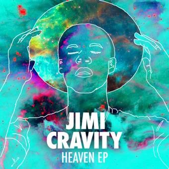 Heaven – EP – Jimi Cravity