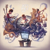 AJR - Weak Grafik
