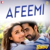 Afeemi From Meri Pyaari Bindu - Sanah Moidutty & Jigar Saraiya mp3
