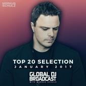 Global Dj Broadcast - Top 20 January 2017