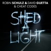 Robin Schulz, David Guetta & Cheat Codes