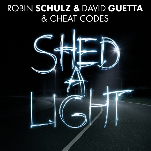 Cover art for Shed A Light