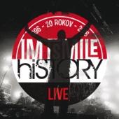 hiStory (Live) - I.M.T. Smile