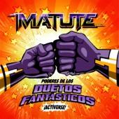 Poderes de los Duetos Fantásticos ¡Actívense!