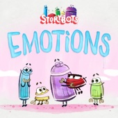 StoryBots Emotions Songs - EP