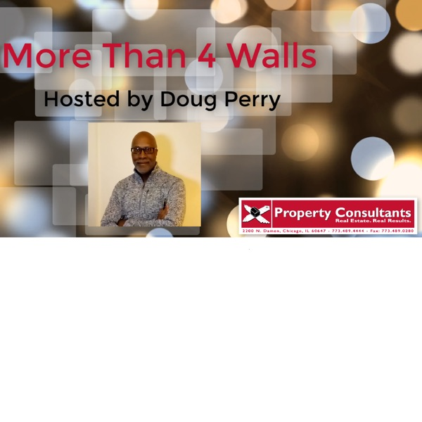 More Than 4 Walls » Podcasts