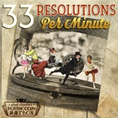 Scott Bradlee's Postmodern Jukebox - 33 Resolutions Per Minute  artwork