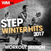 Step Winter Hits 2017 Workout Session (60 Minutes Non-Stop Mixed Compilation for Fitness & Workout 132 Bpm / 32 Count)
