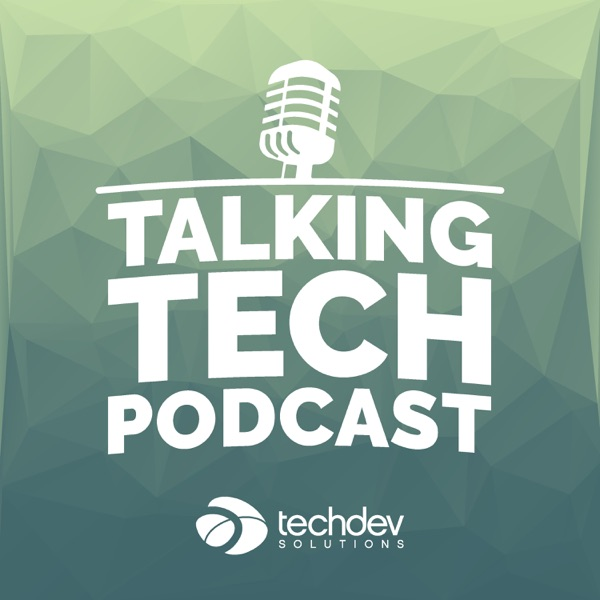 Talking Tech Podcast
