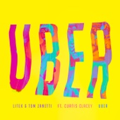 Uber (feat. Curtis Clacey)