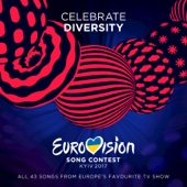 Eurovision Song Contest 2017 Kyiv - Various Artists Cover Art