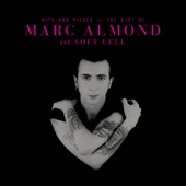 Marc Almond - Hits and Pieces – The Best of Marc Almond & Soft Cell (Deluxe) artwork