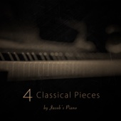4 Classical Pieces - EP