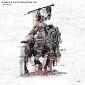 Subshock & Evangelos & 3PM - Legends  artwork