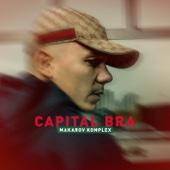 Capital Bra - Makarov Komplex Grafik
