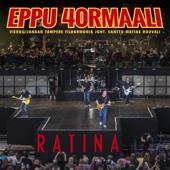 Nyt reppuni jupiset riimisi rupiset (feat. Tampere Filharmonia & Santtu-Matias Rouvali)