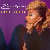 Love Jones - EP - Zonnique