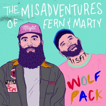 The Misadventures of Fern & Marty – Social Club Misfits