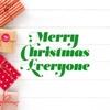 Merry Christmas Everyone - Single, Andra