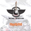 Ring My Bell - Single, Music Makers