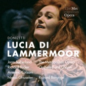 Donizetti: Lucia di Lammermoor (Recorded Live at the Met - December 31, 1966)