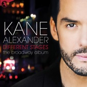 Kane Alexander: Different Stages (The Broadway Album)