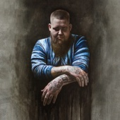 Rag'n'Bone Man - Human illustration