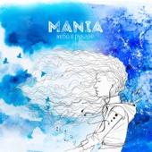 Mania - Обними меня (feat. Рем Дигга) обложка