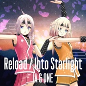 Reload / Into Starlight - EP