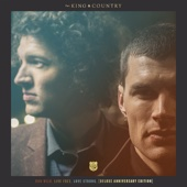 Priceless - for KING & COUNTRY Cover Art