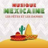 Musique mexicaine - Les fêtes et les danses, musique d'ambiance, boîte de nuit au Mexique, playa del carmen