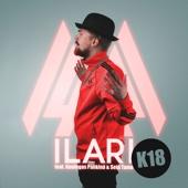 Ilari - K18 (feat. Kuningas Pähkinä & Setä Tamu) artwork