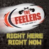 Right Here, Right Now - Single, The Feelers