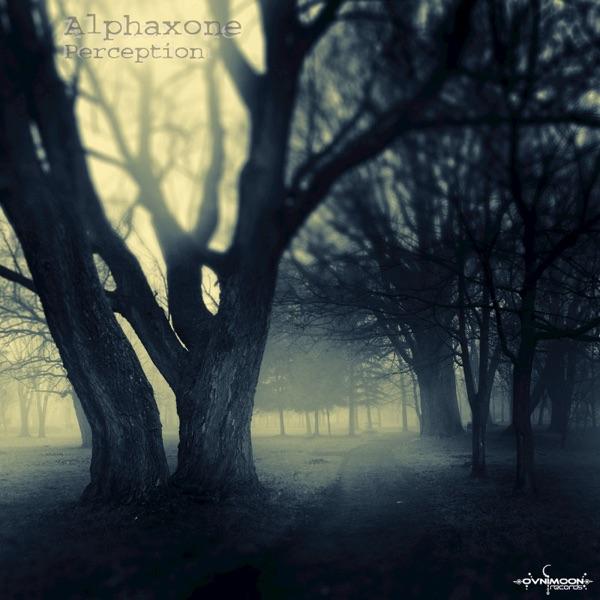 Alphaxone - Perception - Single