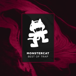 View album Monstercat - Best of Trap