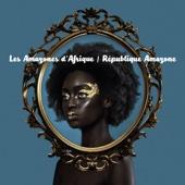 I Play the Kora (feat. Rokia Koné, Mamani Keita, Nneka, Kandia Kouyaté, Mariam Doumbia) - Les Amazones d'Afrique