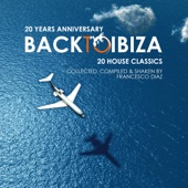 20 Years Anniversary, Back To Ibiza (Compiled & Shaken by Francesco Diaz)