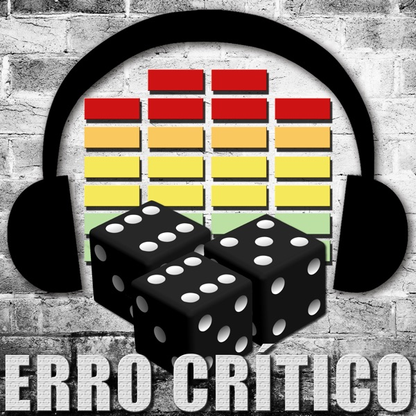 Erro Crítico 665 Podcast