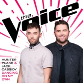 Dancing On My Own (The Voice Performance) - Hunter Plake & Jack Cassidy