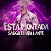 Está Montada - Single, Saggo el Brillante