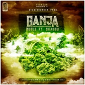 Ganja (feat. Shaggy) [The Germaicans Remix] - Bugle Cover Art