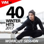 40 Winter Hits 2017 Workout Session