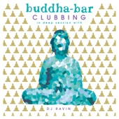 Buddha Bar - Buddha-Bar Clubbing 2 by DJ Ravin artwork