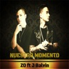 Nuestro Momento (feat. J Balvin) - Single, Z0