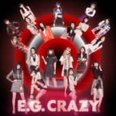 All Day Long Lady - E-girls